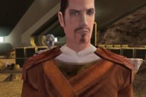 Generic Jedi – Games (KOTOR I)